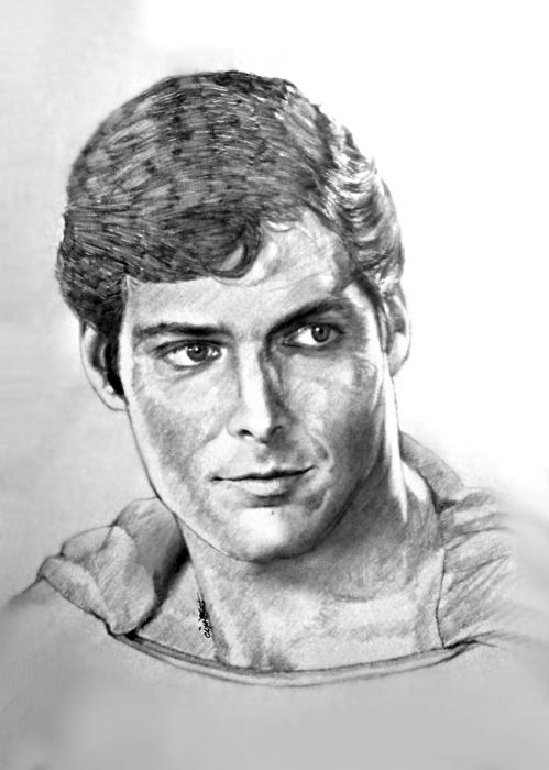 Christopher Reeve por cipta